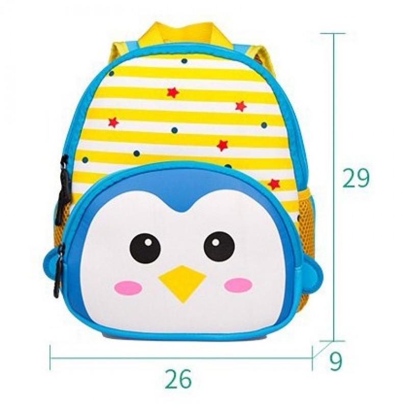 Детский рюкзак Penguin