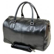 Дорожная сумка DR. BOND 88652-1 black