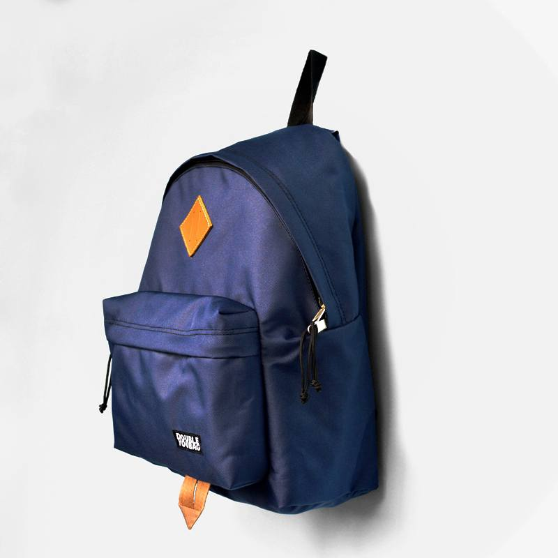 Рюкзак Doubleyoubag Dark Blue