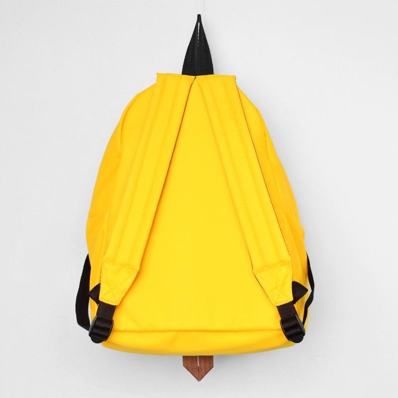 Рюкзак Doubleyoubag Yellow