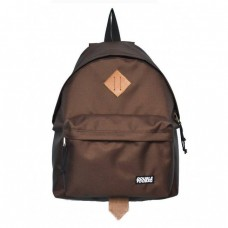 Рюкзак Doubleyoubag Brown