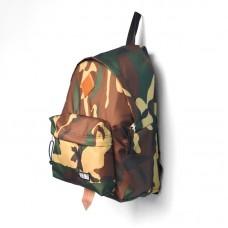 Рюкзак Doubleyoubag Military