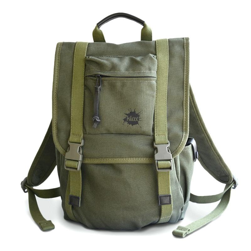 Городской рюкзак Klax Paganel g&b