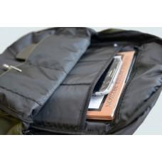 Городской рюкзак Klax Spock g&b