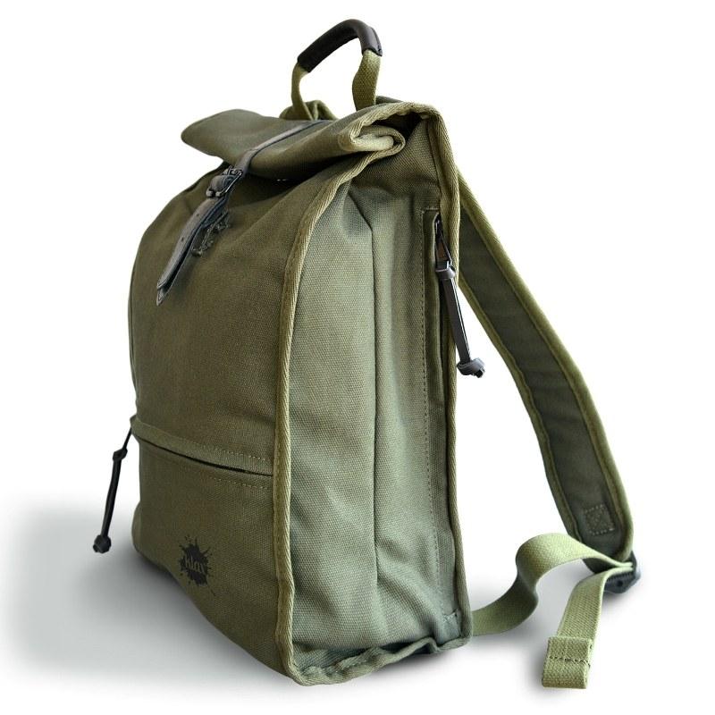 Городской рюкзак Klax Tesla g&b