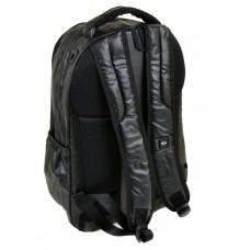 Водонепроницаемый рюкзак 1821 black