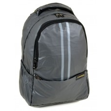 Спортивный рюкзак из нейлона 1821 grey