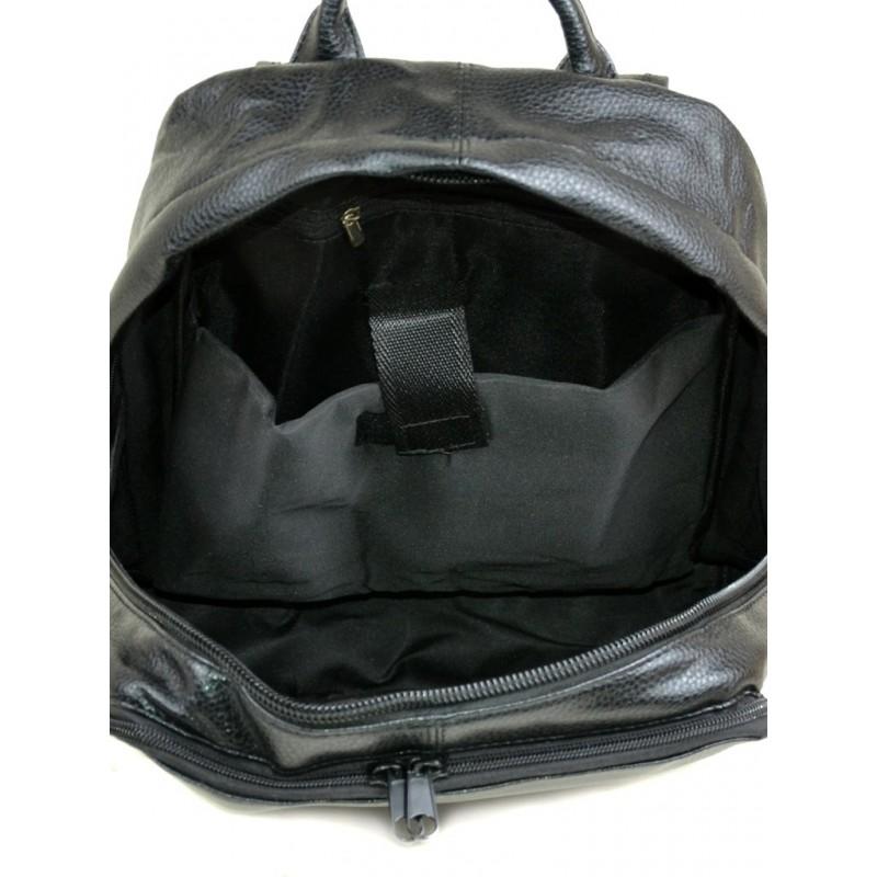 Мужской рюкзак Dr.Bond 9092 black