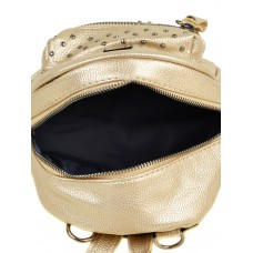 Женский рюкзак Alex Rai 2-05 1702-0 gold