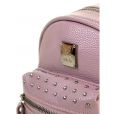 Женский рюкзак Alex Rai 2-05 1702-0 pink