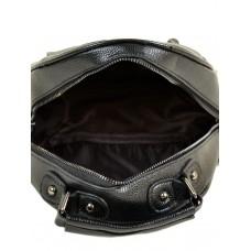 Женский рюкзак Alex Rai 2-05 1705-0 black