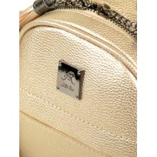 Женский рюкзак Alex Rai 2-05 1705-0 gold