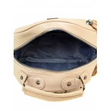 Женский рюкзак Alex Rai 2-05 1705-0 light-coffee