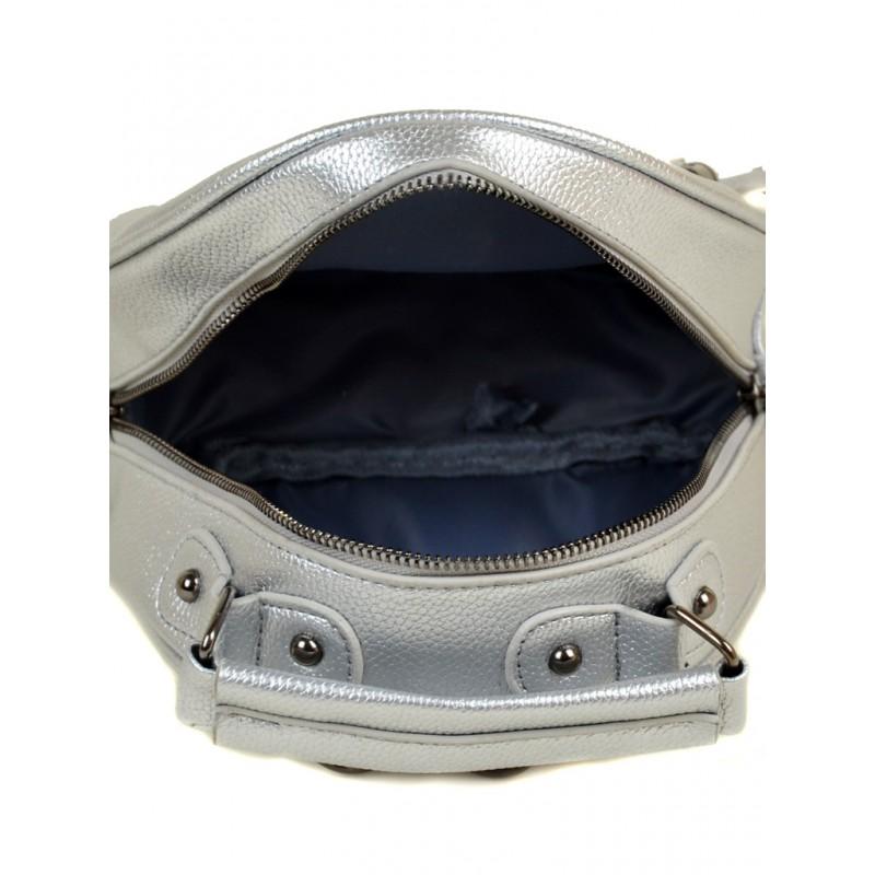 Женский рюкзак Alex Rai 2-05 1705-0 silver