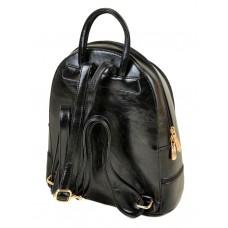 Женский рюкзак иск-кожа Cidirro 09-2 89258 black