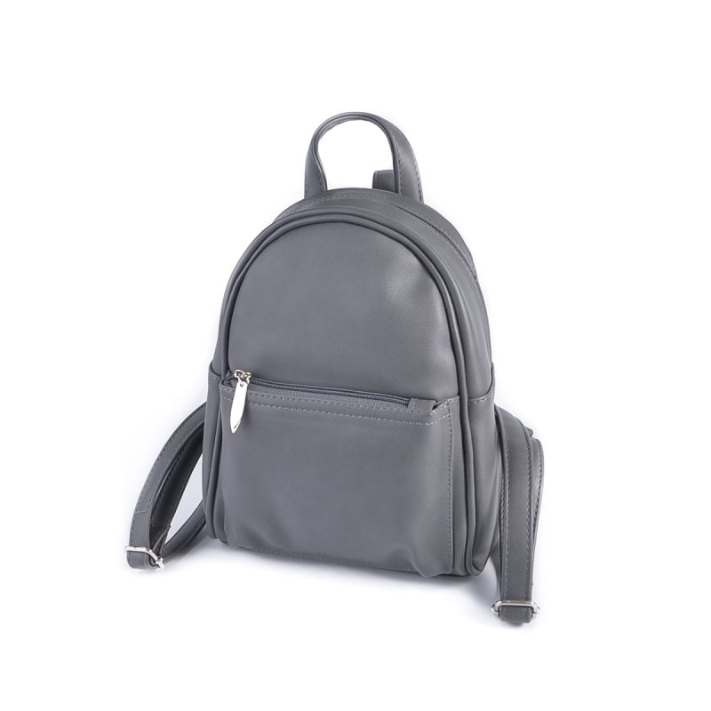 Женский рюкзак из кожзама М124-23