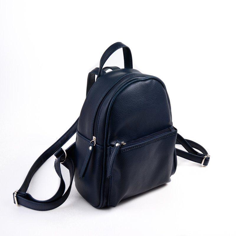 Женский рюкзак из экокожи М124-39