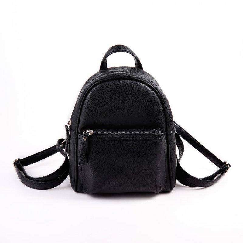 43e41fe2e6bd ✅ Женский рюкзак из кожзама М124-47: купить 👜 «ГАРНА СУМКА»