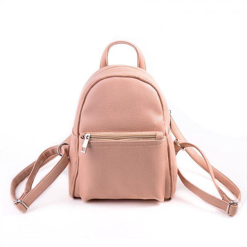 Женский маленький рюкзак М124-65