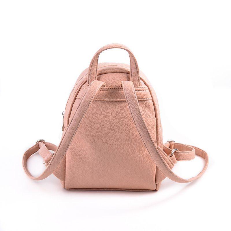 b13233ef6b21 ✅ Женский маленький рюкзак М124-65: купить 👜 «ГАРНА СУМКА»