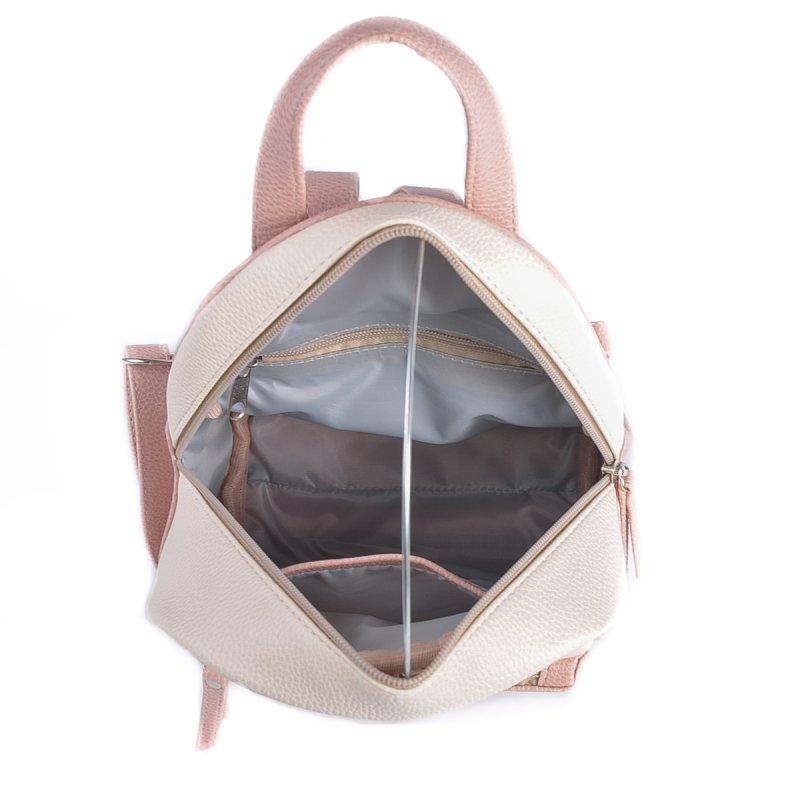 Женский рюкзак из кожзама М124-65/64