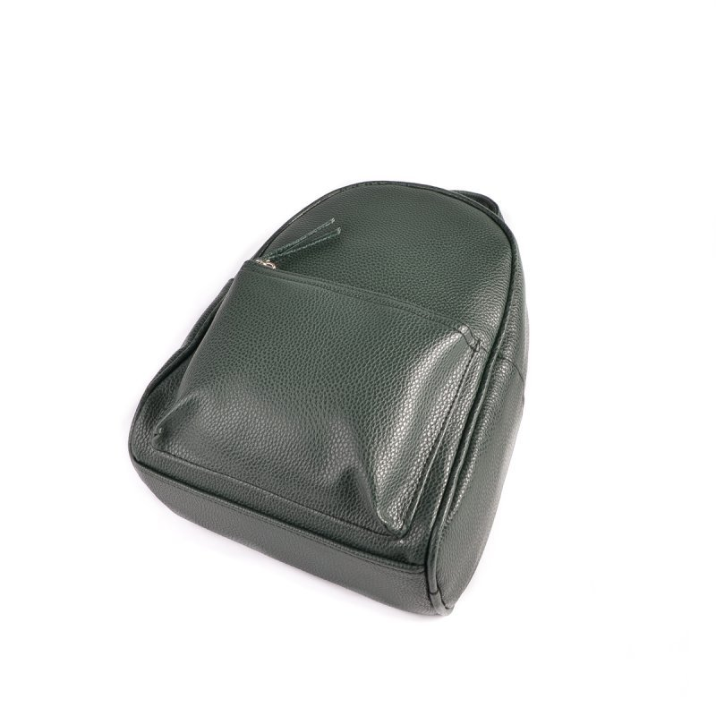 Женский рюкзак из кожзама М124-73