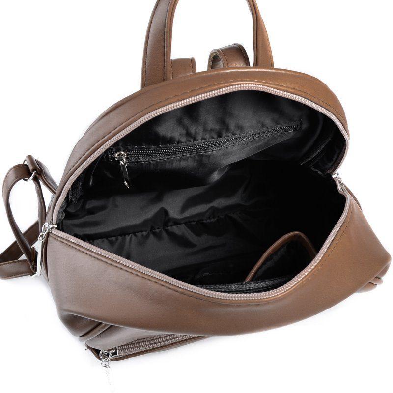 Женский городской рюкзак М132-97