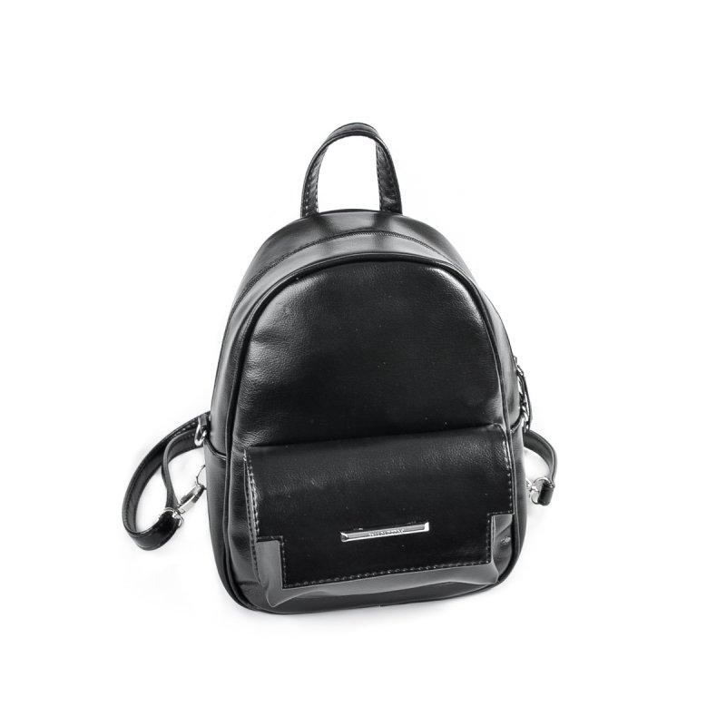 1d13bb645d02 ✅ Женская сумка-рюкзак М133-Z: купить 👜 «ГАРНА СУМКА»