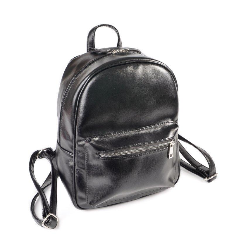 8d5a245fa302 ✅ Городской женский рюкзак из экокожи М142-Z: купить 👜 «ГАРНА СУМКА»