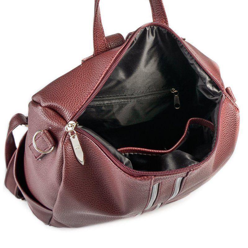 Женская сумка-рюкзак М158-38