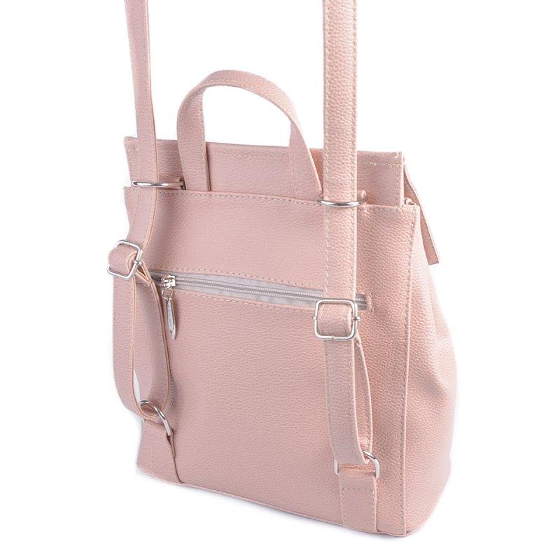 Женский рюкзак-трансформер М159-65