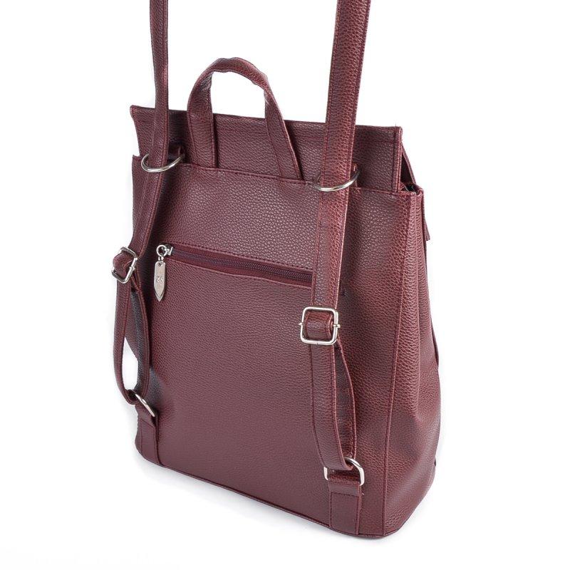 Женский рюкзак-трансформер М173-38