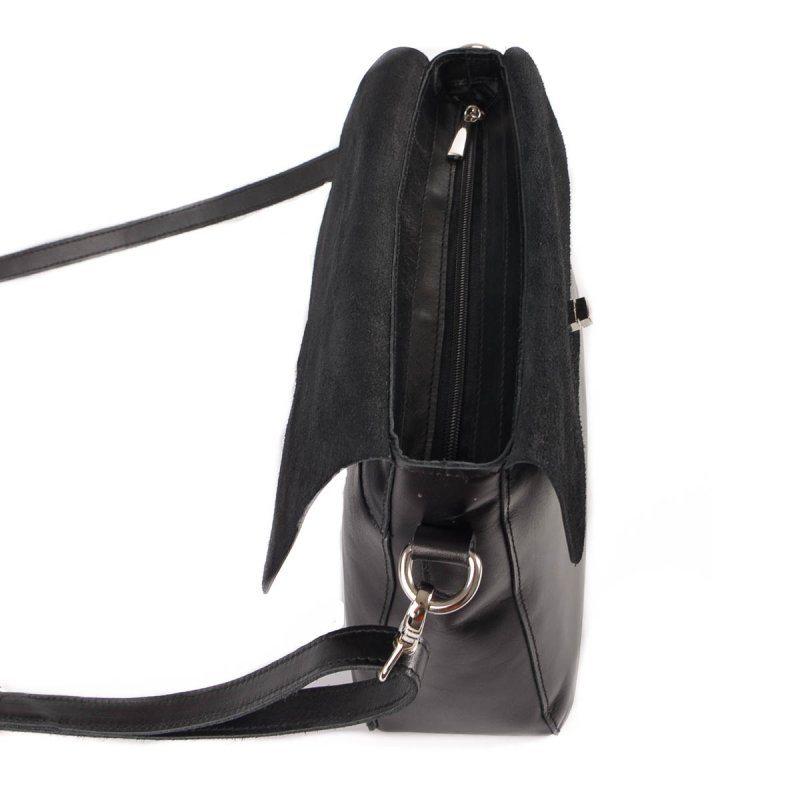 Женская кожаная сумка М151