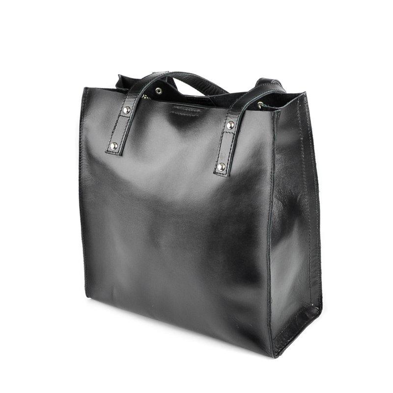 Женская сумка из натуральной кожи М190