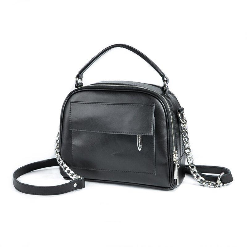 Женская кожаная сумка М198