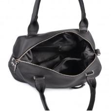 Женская сумка из натуральной кожи М240 black
