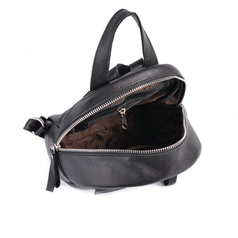 Кожаный женский рюкзак М249