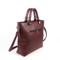 Женская сумка из искусственной кожи М61-38