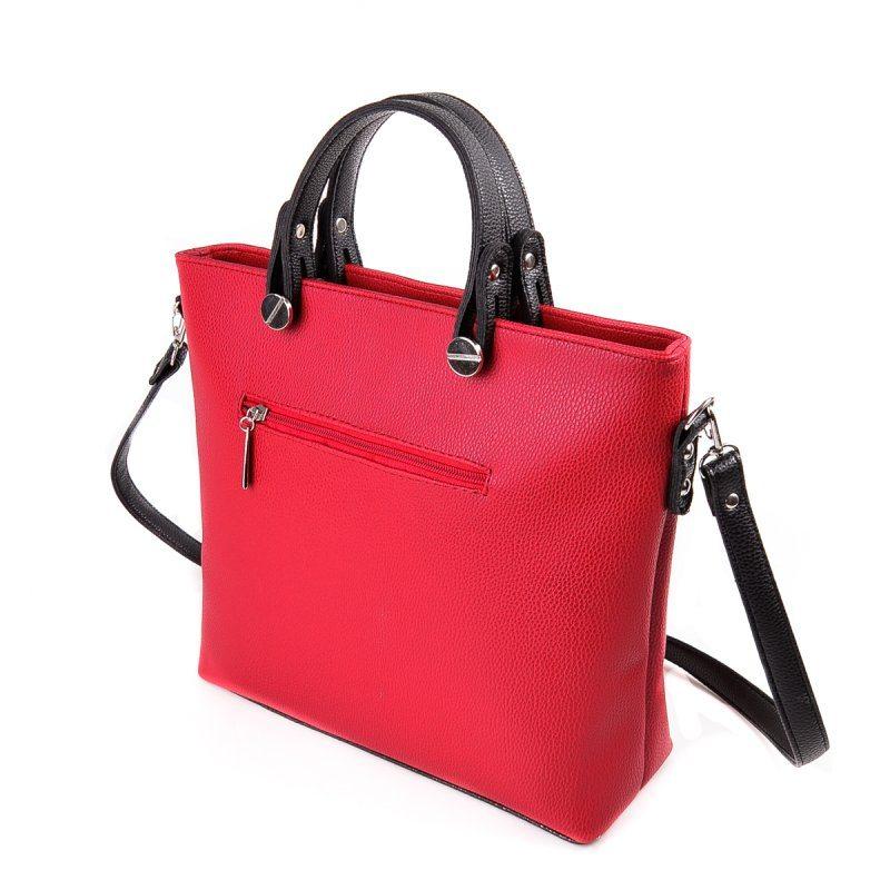 Женская сумка из искусственной кожи М61-68/47