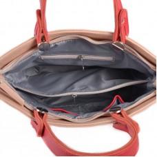 Женская сумка из кожзама М61-65/68