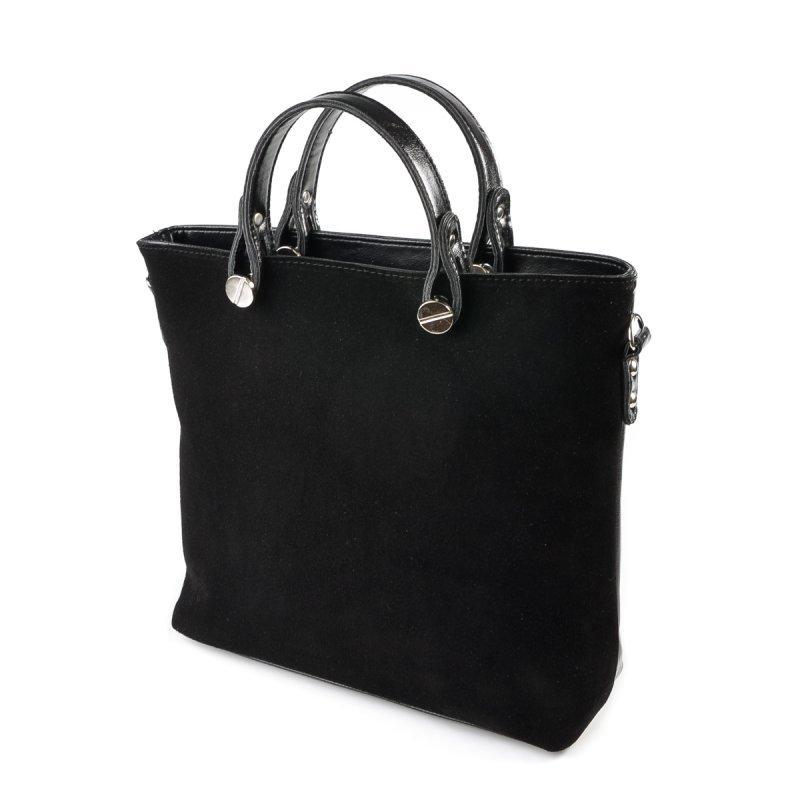 Женская сумка из натуральной замши М61-замш/Z