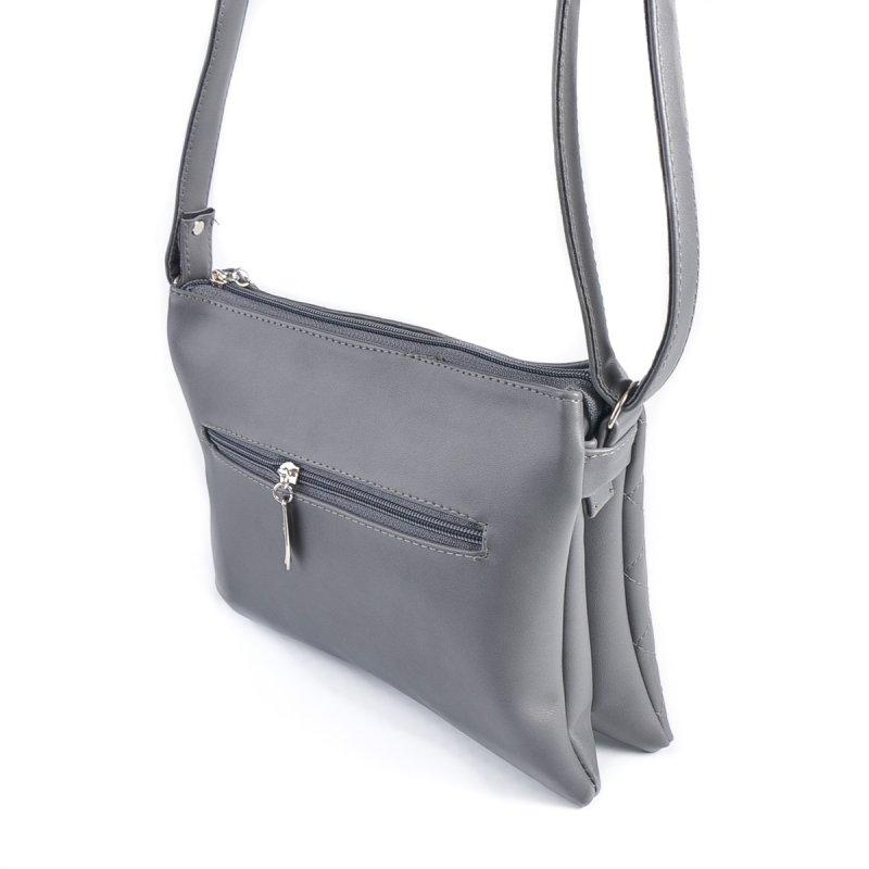 Женская маленькая сумка-шанель М105-23