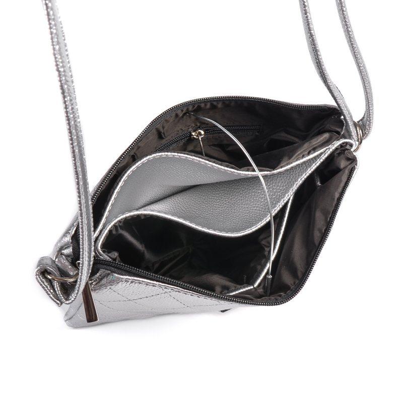 Женская маленькая сумка-шанель М105-72