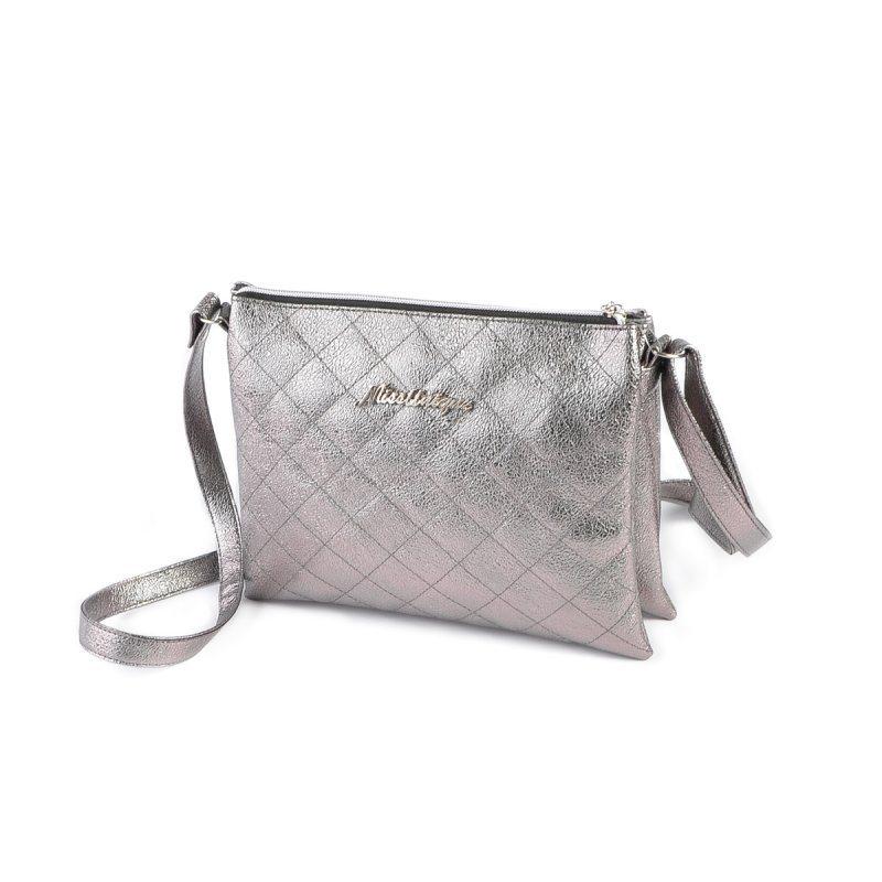 Женская маленькая сумка-шанель М105-85