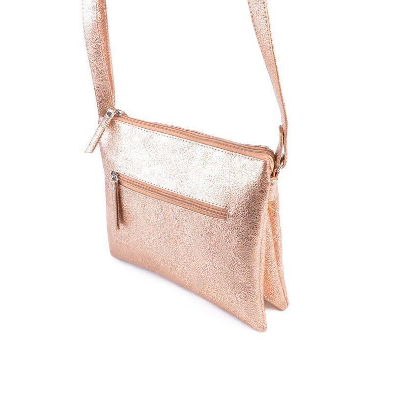 Женская маленькая сумка-шанель М105-89