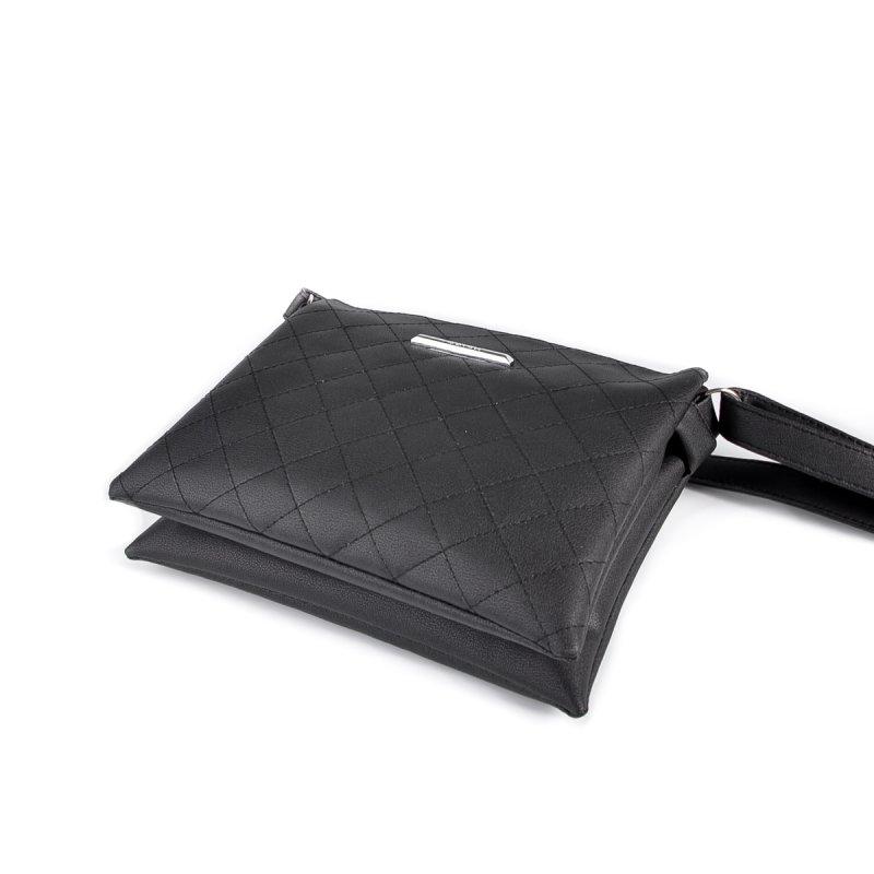 Женская маленькая сумка-шанель М105-91