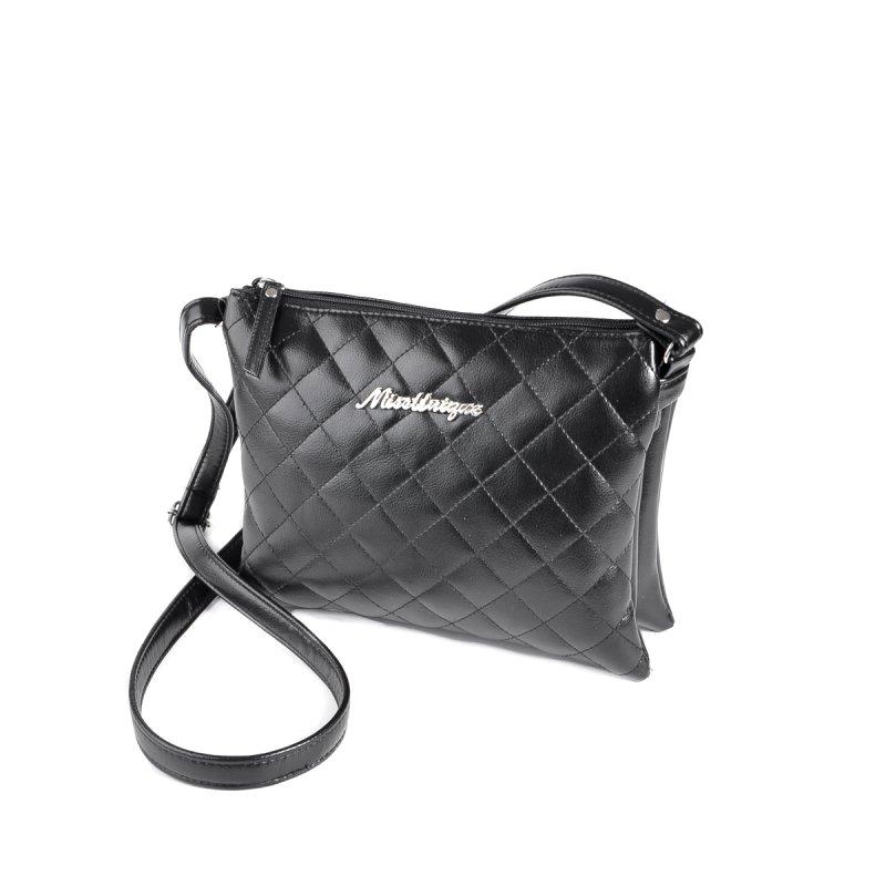 Женская маленькая сумка-шанель М105-Z