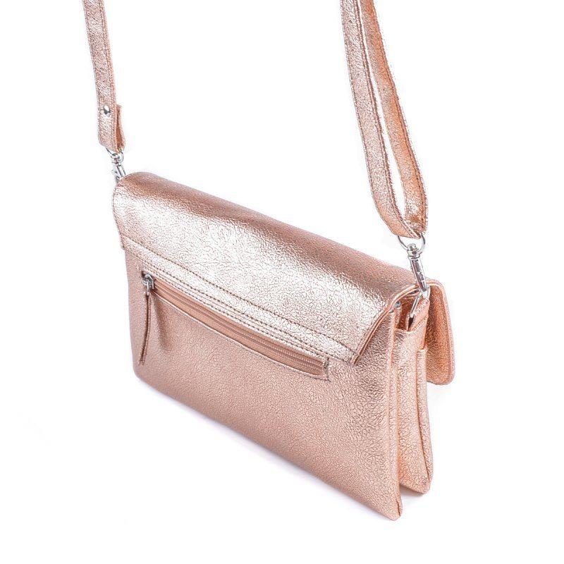 Женская сумка на длинном ремне М110-89