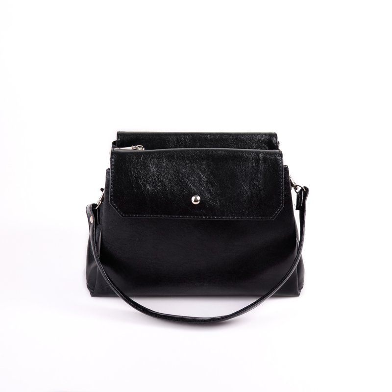 Женская мини-сумочка с длинным ремешком М126-Z