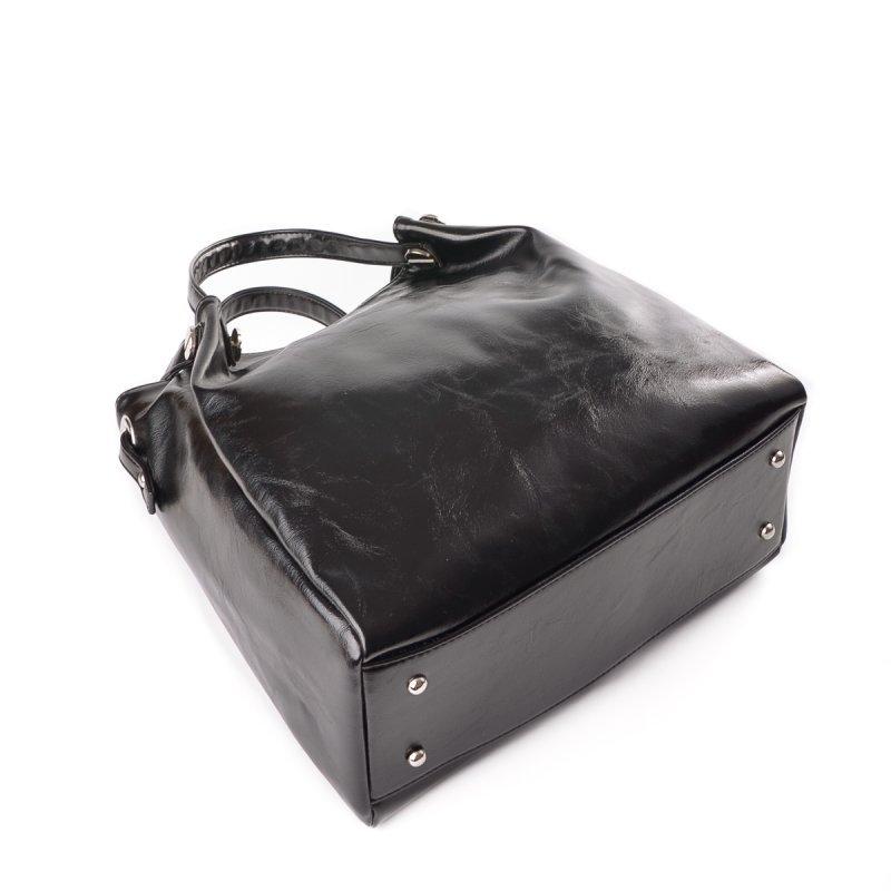 Женская сумка из кожзама М130-27